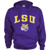 LSU Tigers Sweatshirt